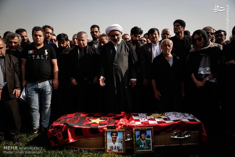 2090819 تشییع جنازه ابراهیم آشتیانی + تصاویر حضو چهره ها در تشییع جنازه ابراهیم آشتیانی