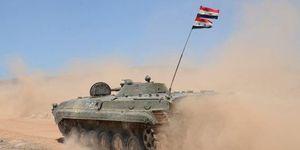 مقاومت سوریه