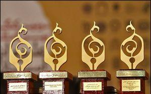 اعلام برگزیدگان سومین جایزه جهانی علوم انسانی اسلامی