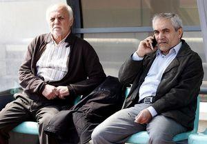 وزیر ورزش تکلیف طاهری را مشخص کرد