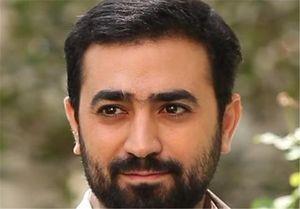 آخرین اربعین شهید حادثه اهواز +فیلم