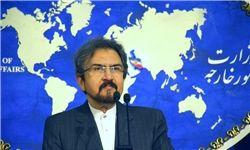 ایران ادعای دانمارک را تکذیب کرد