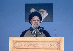 امامجمعه اصفهان: برجام پس از برجام معنی ندارد