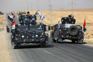حملات توپخانه ای ارتش عراق به مواضع پ ک ک در مرز ترکیه