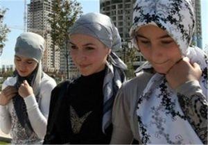 درخواست استاد دانشگاه وورتسبورگ آلمان برای کشف حجاب دانشجوی مسلمان