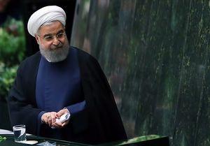 فیلم/ دفاع خاص روحانی از وزرای پیشنهادی
