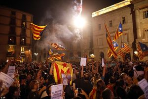 بازگشت ۲ وزیر پیشین کاتالونیا به این منطقه