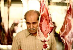 زور دولت بر گرانی گوشت میچربد؟