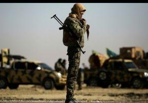 کُردها 110 خانواده داعشی را آزاد کردند