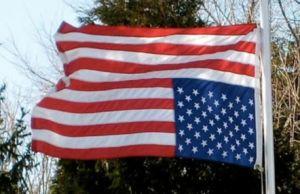 تفسیری از یک آمریکا با دو ملت