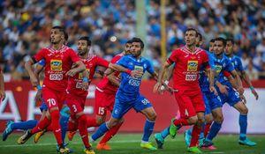 دربی تهران در فهرست داغترین دربی های تاریخی فوتبال
