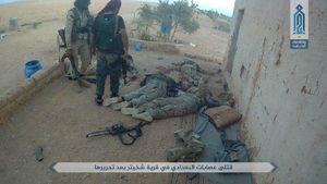 درگیری شدید تروریستها با داعش +عکس و فیلم