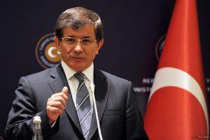 تلاش داوود اوغلو برای تغییر سیستم ریاستی ترکیه به پارلمانی