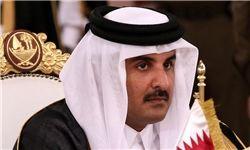 کمک ۹ میلیون دلاری قطر به غزه