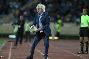 2 مربی لیگ برتری در تمرین تیم ملی