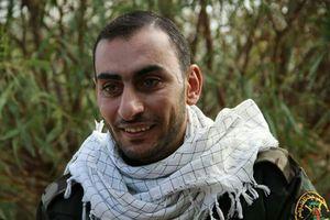 فرمانده موشکباران تل آویو به شهادت رسید +عکس