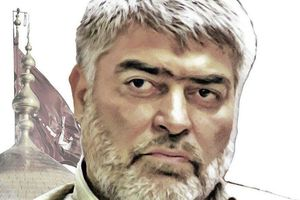 برای حاج محمد صباغیان؛ بعد از ۴۰ روز، قربانی راه حسین (ع) شد + عکس