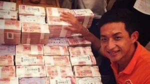 پاداش ۱۵ میلیاردی برای صعود تیم دسته سوم چین