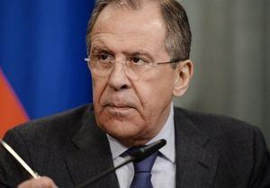لاوروف: آمریکا به دنبال اجرای اهداف ژئوپلتیک و ایجاد آسیای مرکزی بزرگ است