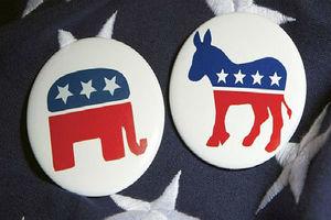 جمهوریخواهان ضدایرانیترند یا دموکراتها؟
