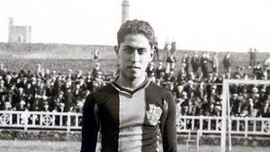 فیلسوف فوتبالیستی که از موزه بارسلونا حذف شد! +عکس