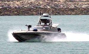 قایق تندرو