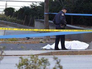 وقوع تیراندازی در منهتن؛ 2 نفر مجروح شدند