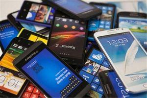 جدول/ قیمت موبایلهای۴G در بازار