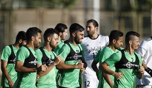 زمان اعلام لیست نهایی تیم ملی فوتبال