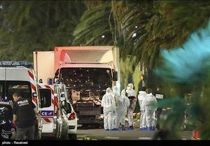 ارابههای مرگ تروریسم؛ بلای جان غرب