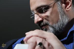 دانلود آهنگ گریه نکن می گذرد این شب محنت بار محمد اصفهانی