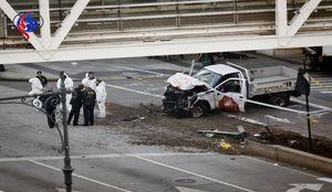 داعش مسئولیت حمله نیویورک را بر عهده گرفت