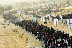 آخرین وضعیت آب و هوایی و ترافیکی در مرز مهران