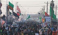 آخرین وضعیت ترافیکی در محور بستان- چذابه