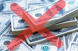حذف دلار
