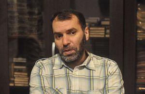 مسعود دهنمکی