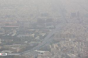 سهم 80 درصدی خودروها در آلایندگی