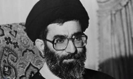 فیلم/ نحوه برخورد آیتالله خامنهای با جاسوسان آمریکایی