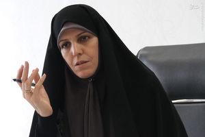 خانم مولاوردی! زائران اربعین حسینی هم حقوق شهروندی دارند +عکس