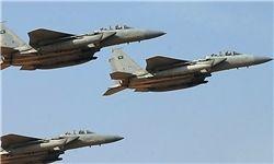 حمله جنگندههای ترکیه به شمال عراق