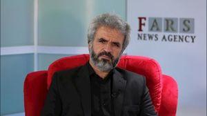 فیلم/ اعلام خبر نابودی داعش به خانواده شهید حججی
