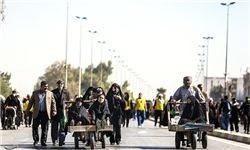 آخرین آمار از عبور زائران اربعین از مرزهای ایران