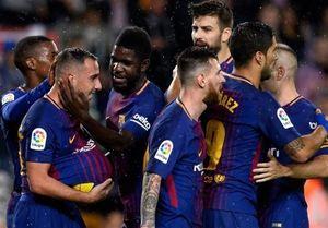 حضور سه یا چهار بازیکن جدید در بارسلونا