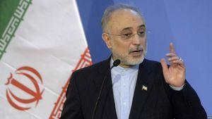 آمادگی ایران برای بازگشت سریع به غنیسازی 20 درصد