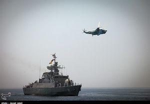 کدام ناوهای ارتش رکورددار دریانوردی هستند؟ + فیلم و عکس