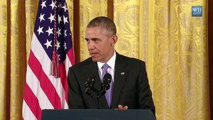 چرا اوباما سکوت کرده است؟