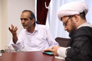 محسن علی اکبری: اکران فیلم خارجی به استانداردسازی سینمای ایران کمک میکند