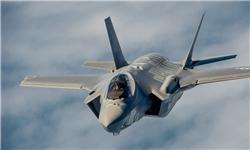 ترکیه آماده دریافت جنگنده های اف 35