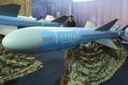 رونمایی انصارالله یمن از موشک جدید ضد کشتی+تصاویر
