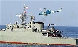 تحلیل نشریه آمریکایی از قدرت نیروی دریایی ارتش و سپاه